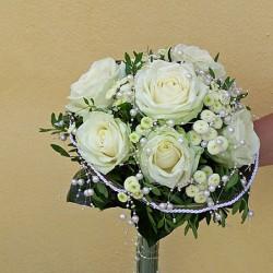 Blumenhaus Marotzke-Hochzeitsblumen und Blumensträuße-Bremen-1