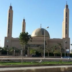 قاعة النور - مسجد حسن الشربتلي-قصور الافراح-القاهرة-1