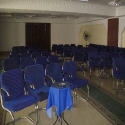 قاعات دار القوات المسلحة - النزهة-قصور الافراح-القاهرة-6