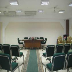 قاعات دار القوات المسلحة - النزهة-قصور الافراح-القاهرة-2