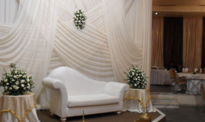 Happy Days - Venues de mariage privées - Tunis