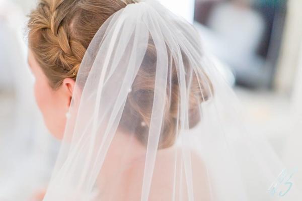 Jessica Schletter Make Up & Hair Artist - Brautfrisur und Make Up - München
