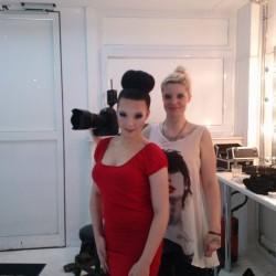 Jessica Schletter Make Up & Hair Artist-Brautfrisur und Make Up-München-6
