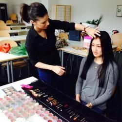 Jessica Schletter Make Up & Hair Artist-Brautfrisur und Make Up-München-3