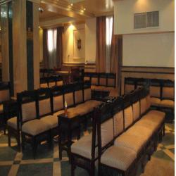 قاعة مسجد ابو بكر-قصور الافراح-القاهرة-3