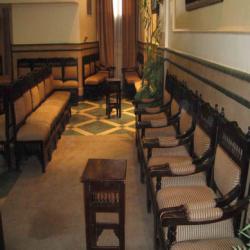 قاعة مسجد ابو بكر-قصور الافراح-القاهرة-2