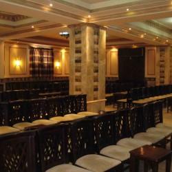 قاعة مسجد ابو بكر-قصور الافراح-القاهرة-1