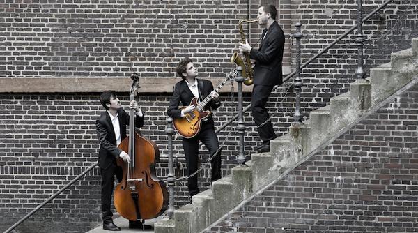Jazz Appeal - Hochzeitsmusik - Hamburg