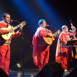 Los Muchachos Paraguayos-Hochzeitsmusik-Hamburg-3