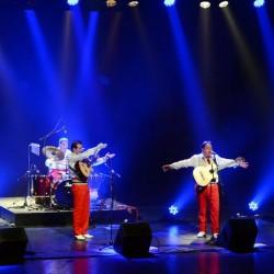 Los Muchachos Paraguayos-Hochzeitsmusik-Hamburg-2