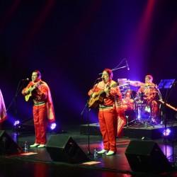 Los Muchachos Paraguayos-Hochzeitsmusik-Hamburg-1