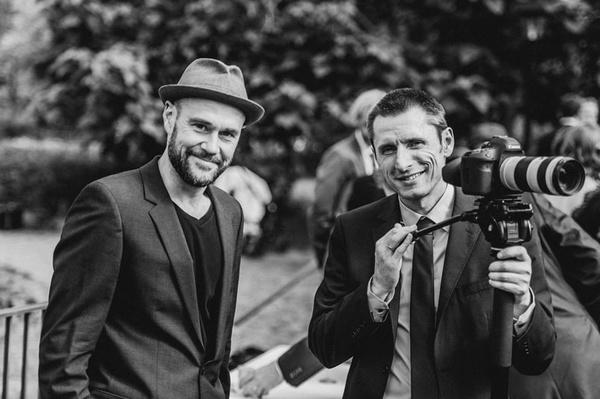 Volker Steiger Wedding Cinematography - Hochzeitsfilmer - Köln
