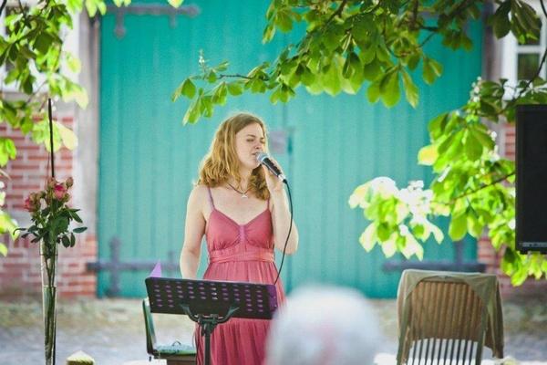 Alexandra Pietsch - Hochzeitsmusik - Hamburg