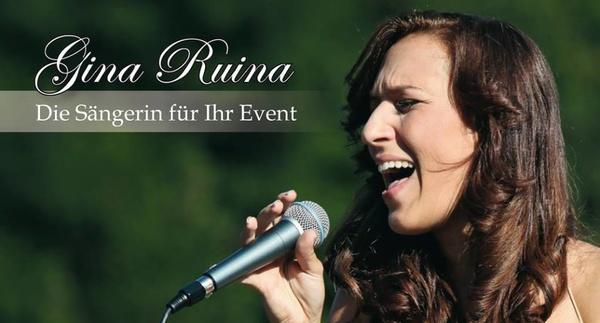 Gina Ruina - Hochzeitsmusik - Köln