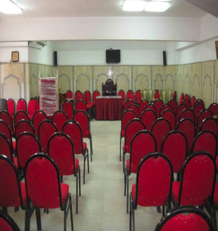 قاعة الريان - ال رشدان - قصور الافراح - القاهرة