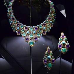 مجوهرات بولغري-خواتم ومجوهرات الزفاف-أبوظبي-6