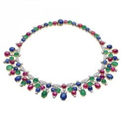مجوهرات بولغري-خواتم ومجوهرات الزفاف-أبوظبي-5