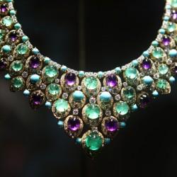 مجوهرات بولغري-خواتم ومجوهرات الزفاف-أبوظبي-2