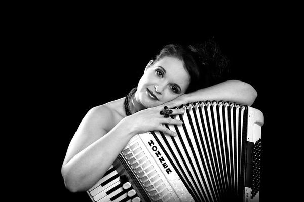 Julia Samhaber - Hochzeitsmusik - Köln