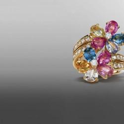 مجوهرات بولغري-خواتم ومجوهرات الزفاف-المنامة-1