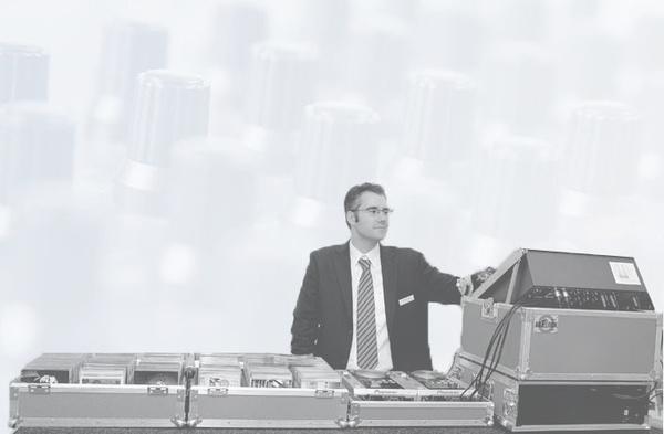 Cologne Soundsystem - Hochzeitsmusik - Köln
