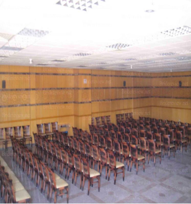 جمعية الشيخ الحصري للخدمات الدينية والاجتماعية العامة - قصور الافراح - القاهرة