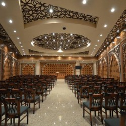 قاعة الوهاب - مسجد الشرطة بالسادس من أكتوبر-قصور الافراح-القاهرة-4