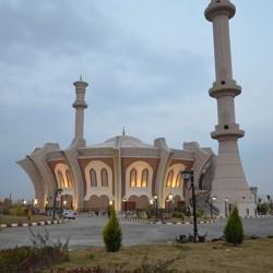 قاعة الوهاب - مسجد الشرطة بالسادس من أكتوبر-قصور الافراح-القاهرة-2