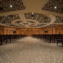 قاعة الوهاب - مسجد الشرطة بالسادس من أكتوبر-قصور الافراح-القاهرة-6