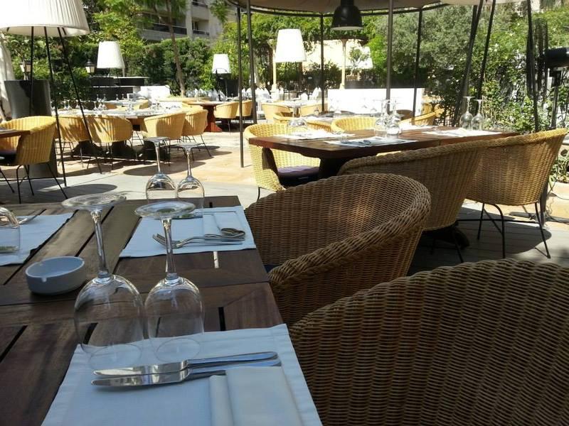 لا بوستا - المطاعم - بيروت
