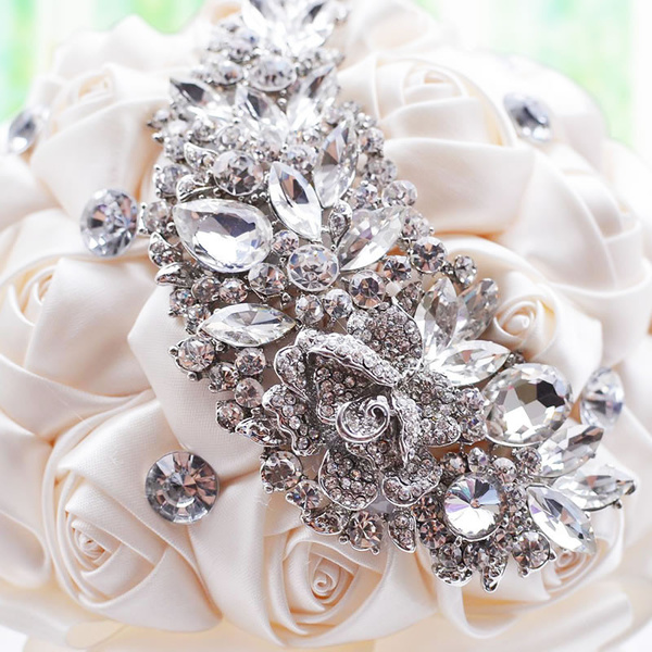 سارة حي - زهور الزفاف - الرباط