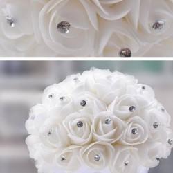 سارة حي-زهور الزفاف-الرباط-2