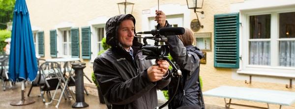 TZ videoproduktion - Hochzeitsfilmer - München