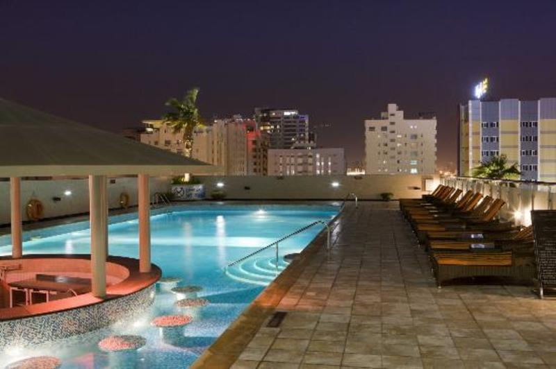 ايليت كريستال رويال - الفنادق - المنامة
