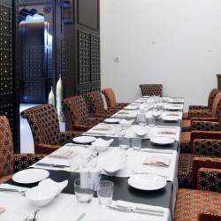 سفرون لونج-المطاعم-الدوحة-1