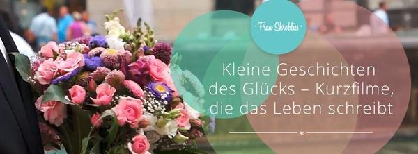FRAU SKROBLIES UND FREUNDE - Hochzeitsfilmer - Köln