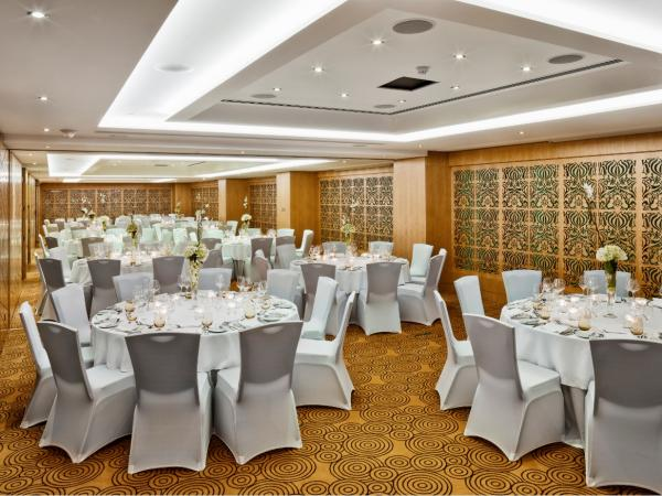ذا دومين - الفنادق - المنامة