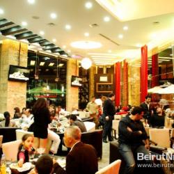 تايغا كافيه-المطاعم-بيروت-4