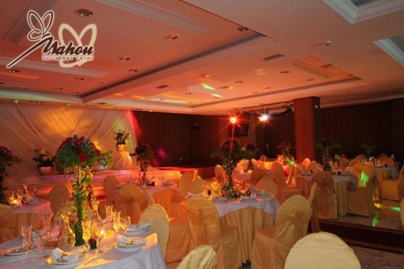 Mahou - Venues de mariage privées - Tunis