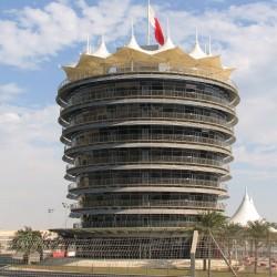 حلبة البحرين الدولية-الحدائق والنوادي-المنامة-2