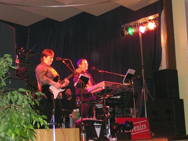 DJ Isi - Hochzeitsmusik - Bremen