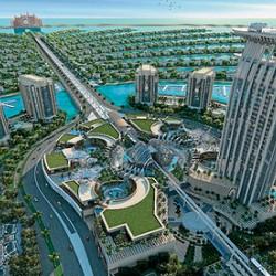 والدورف أستوريا دبي بالم جميرا-الفنادق-دبي-2