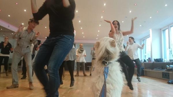 Die Tanzschule am Deutschen Theater - Hochzeitstanzkurse - München