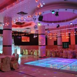 قاعة الف ليلة وليلة - نادي 6 اوكتوبر-قصور الافراح-القاهرة-1