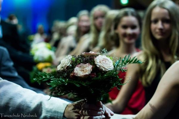 ADTV Tanzschule Neubeck - Hochzeitstanzkurse - München