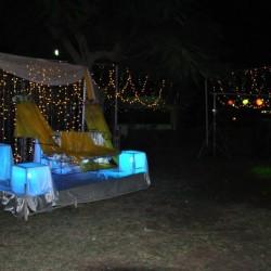 حديقة جاردينيا - نادي 6 اوكتوبر-الحدائق والنوادي-القاهرة-4