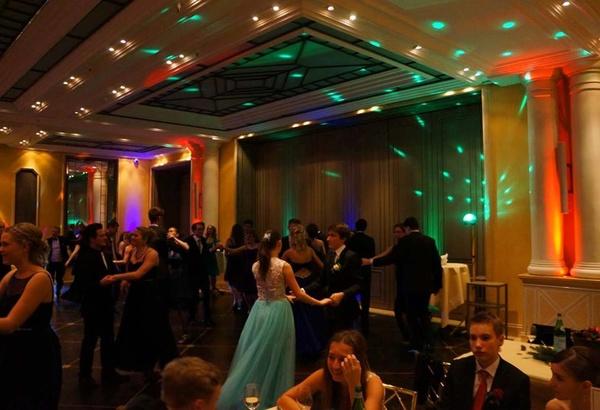 Tanzschule Matschek - Hochzeitstanzkurse - München