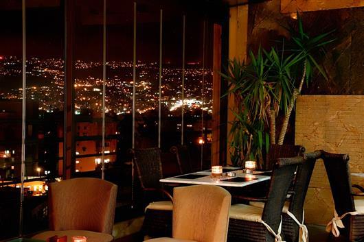 فندق جولدن توليب دي فيل - الفنادق - بيروت