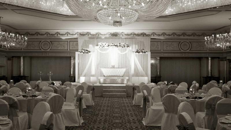 فندق ومركز مؤتمرات  لوميريديان دبي - الفنادق - دبي