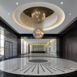 فندق ومركز مؤتمرات  لوميريديان دبي-الفنادق-دبي-5